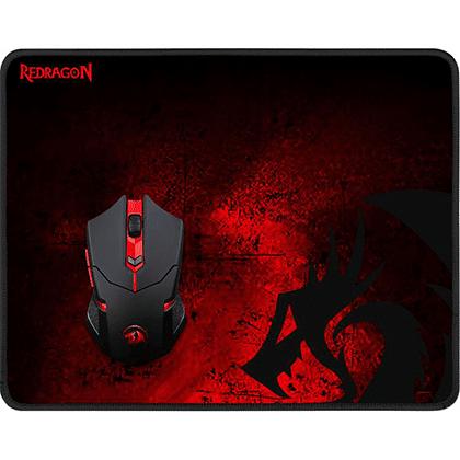 Combo Pad mouse Redragon 2 en 1 M601WL-BA