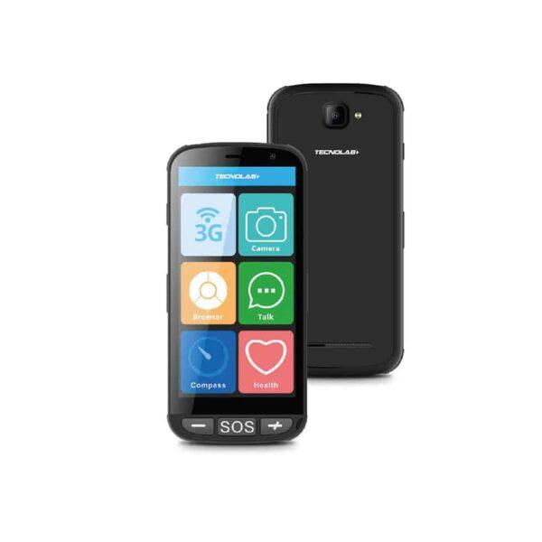 Celular Smart SENIOR PHONE Tecnolab (TL106), 8GB, 1GB RAM
