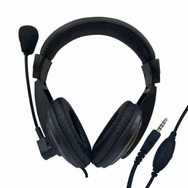 Audifonos Gamer ULTRA con Microfono, entrada 3.5 (PS4, SWITCH, ONE) - 29UTXUP550