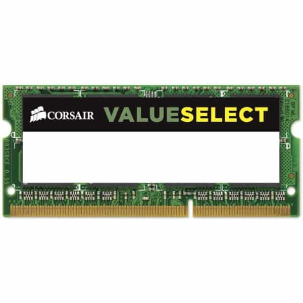 Memoria RAM Corsair Value Select de 4GB_2