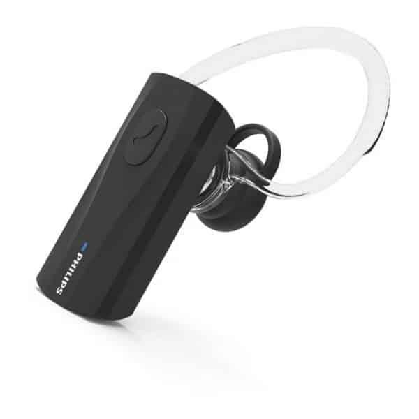 Audifonos Mono Headset Philips SHB1103