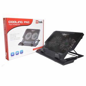 Cooler para notebook _12 -17_doble_ventilador_de_14cm_NTC020