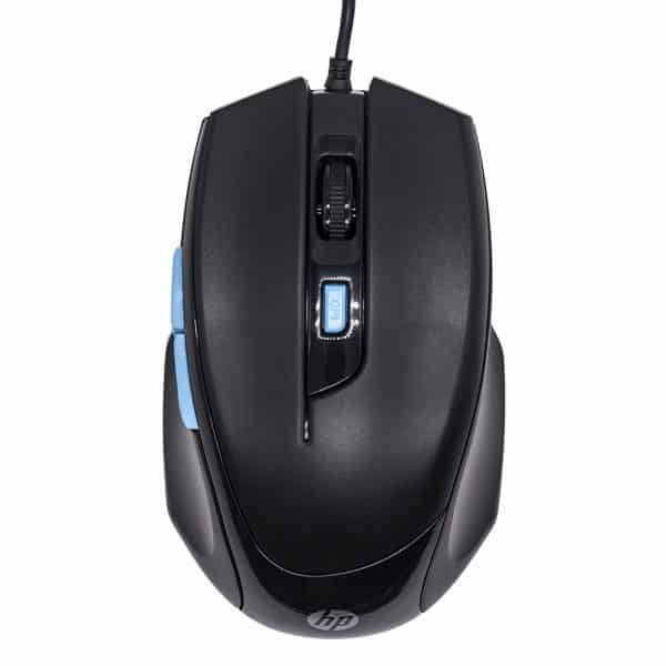 HP-Gaming-Mouse-m150
