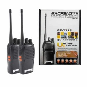 Radio Walkie Talkie - Baofeng BF-777S