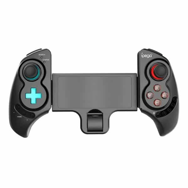 Control Gamepad Ipega SW-029 Inalámbrico para N-Swhitch, Ps3, Telefonos android, Tablets, PC
