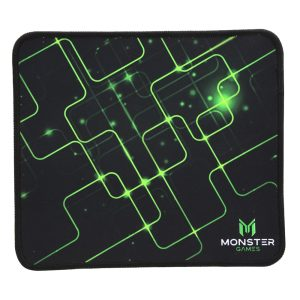 Mousepad Monster Games Start - PA346 - (23x20cm)