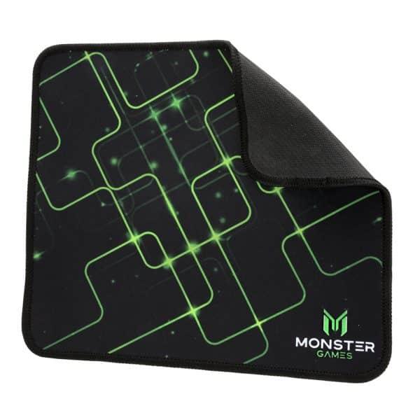 Mousepad Monster Games Start - PA346 - (23x20cm)-4