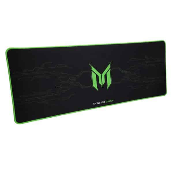 Mousepad Monster Games PA348 - Mild - (75x28cm)-2