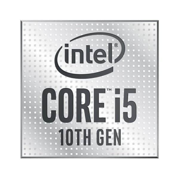 Procesador Intel® Core™ i5-10400F, 2.9 GHz, LGA120010th Gen. (Hasta 4.30 GHz), Sin Gráficos