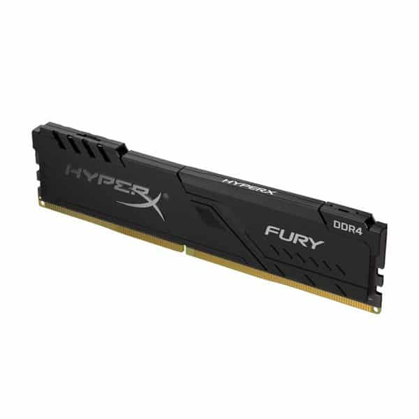 Memoria RAM HyperX Fury - HX432C16FB38, 8GB,DDR4, 3200, Para PC-1