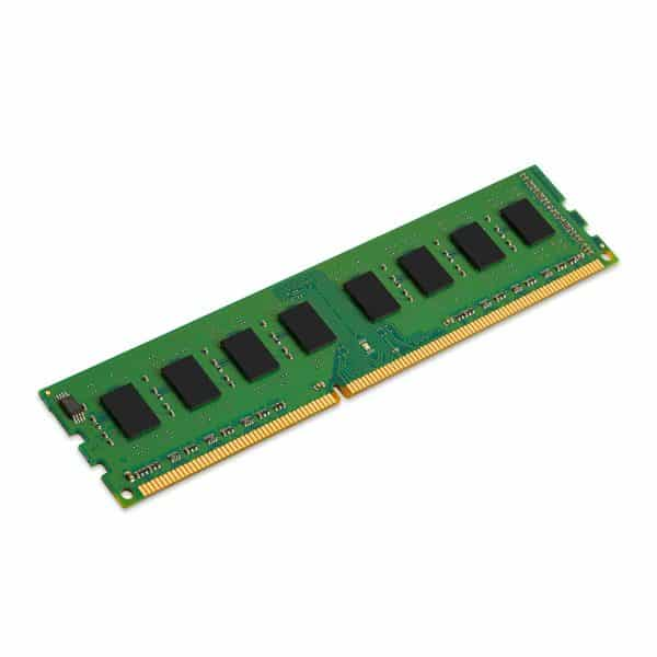 Memoria Ram Kingston, KCP316ND88 - 8GB, 1600MHz, DDR3-1