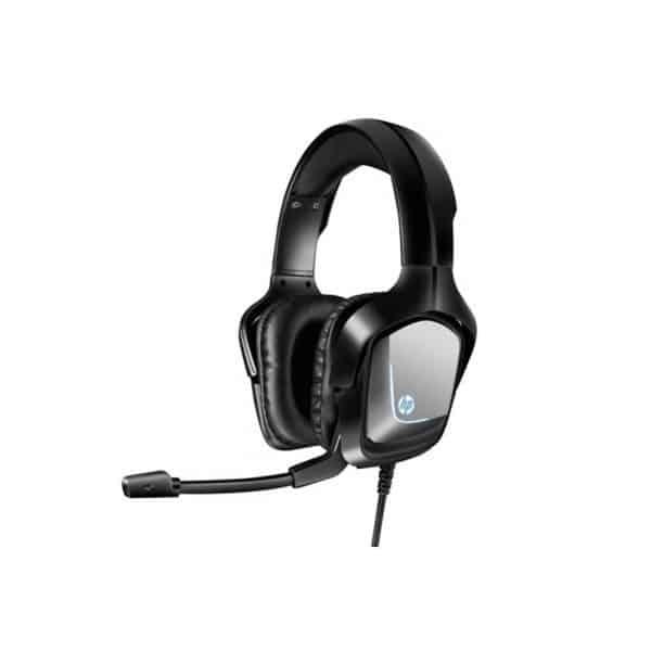 Audífonos Gamer HP H220S, Micrófono Flexible, Jack 3.5mm