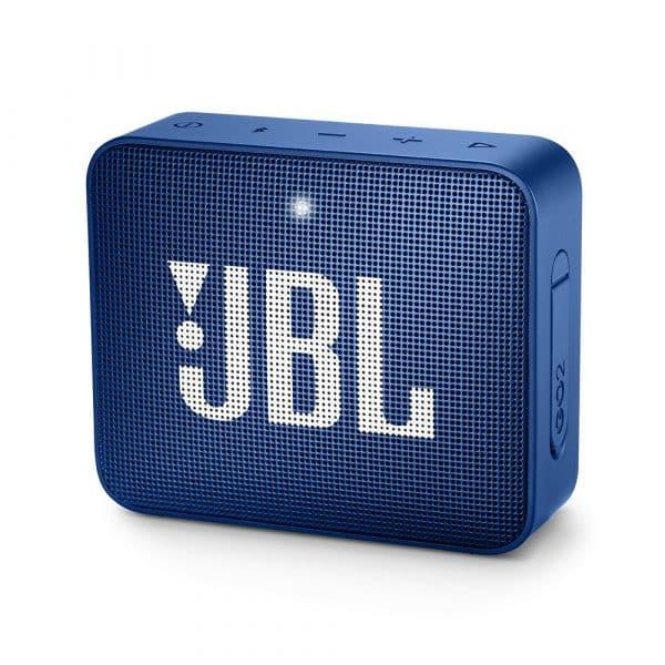 Parlante Bluetooth JBL GO 2-1