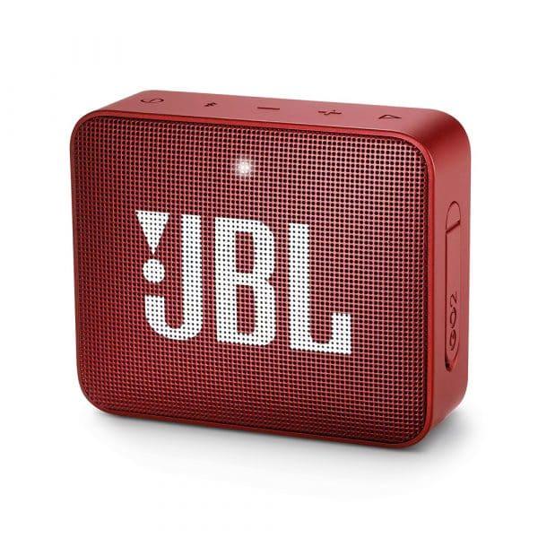 Parlante Bluetooth JBL GO 2-19