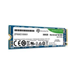Disco SSD Seagate BarraCuda Q5 - 500GB (ZP500CV3A001)