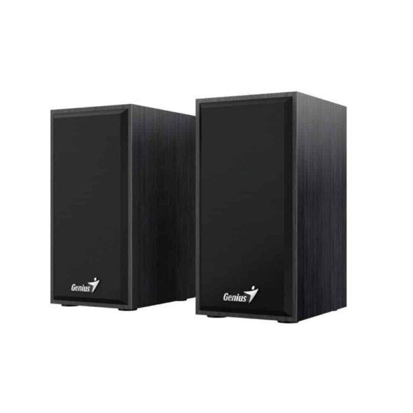 Parlantes Stereo Genius SP-HF180 (6W, 2.0, 3.5mm + USB)-2