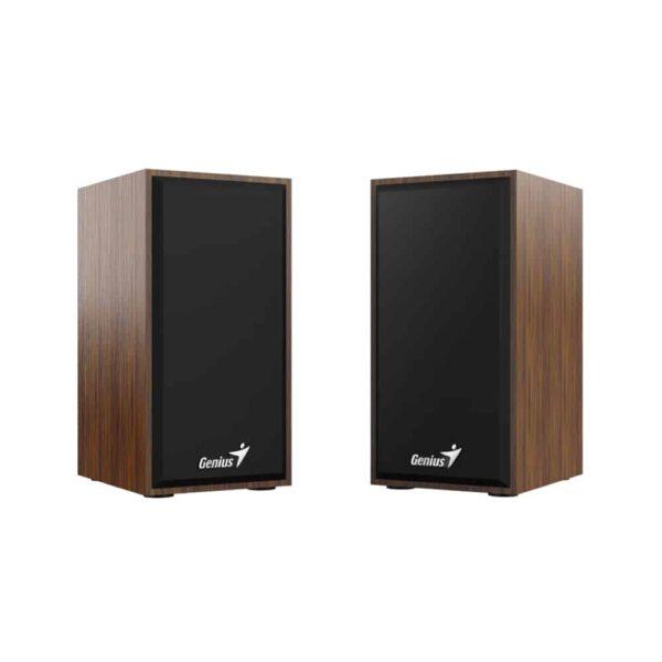 Parlantes Stereo Genius SP-HF180 (6W, 2.0, 3.5mm + USB)-3