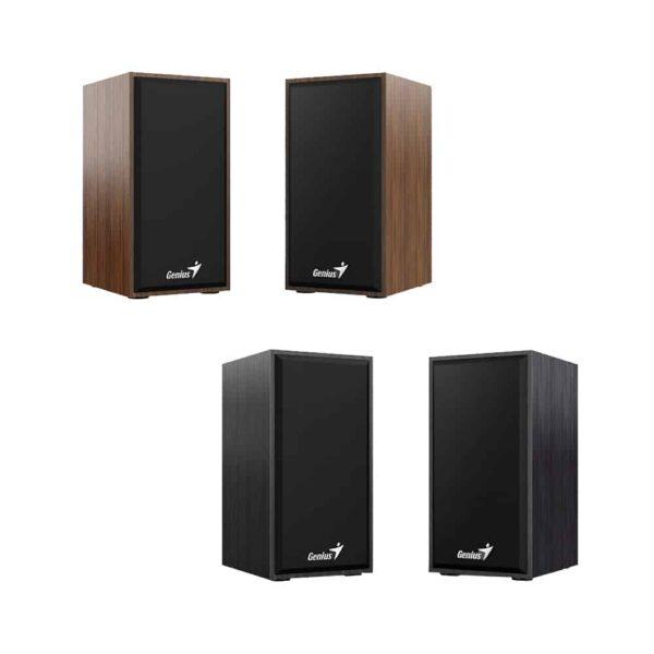 Parlantes Stereo Genius SP-HF180 (6W, 2.0, 3.5mm + USB)-6