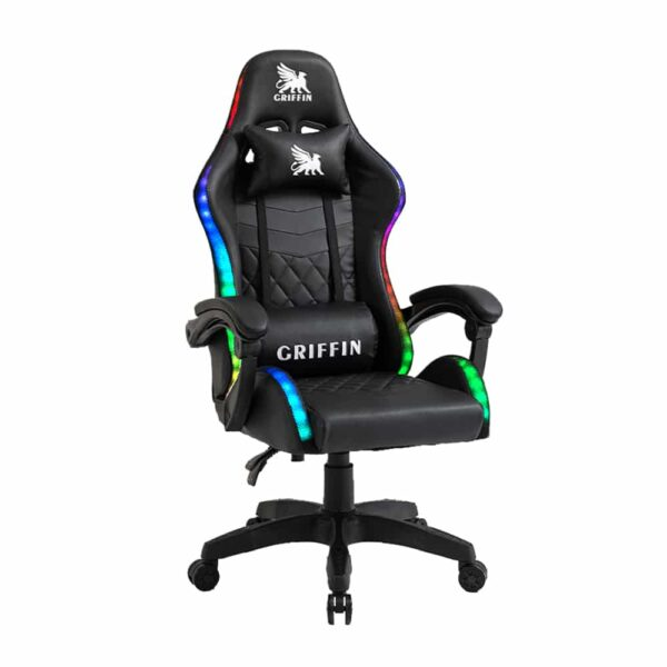 Silla Gamer Ultimate Griffin - RGB