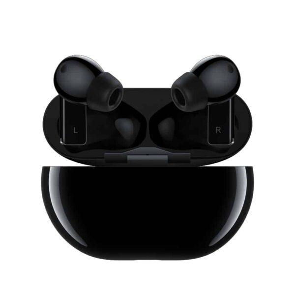 Auriculares Huawei FreeBuds Pro (Bluetooth, Carbón Black)