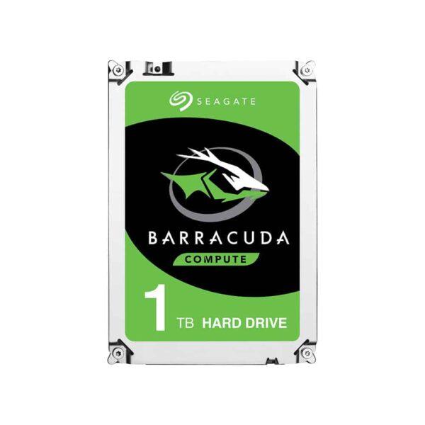 """Disco duro notebook Seagate Barracuda de 1TB, ST1000LM048 (2.5"""", 5400rpm, SATA)"""
