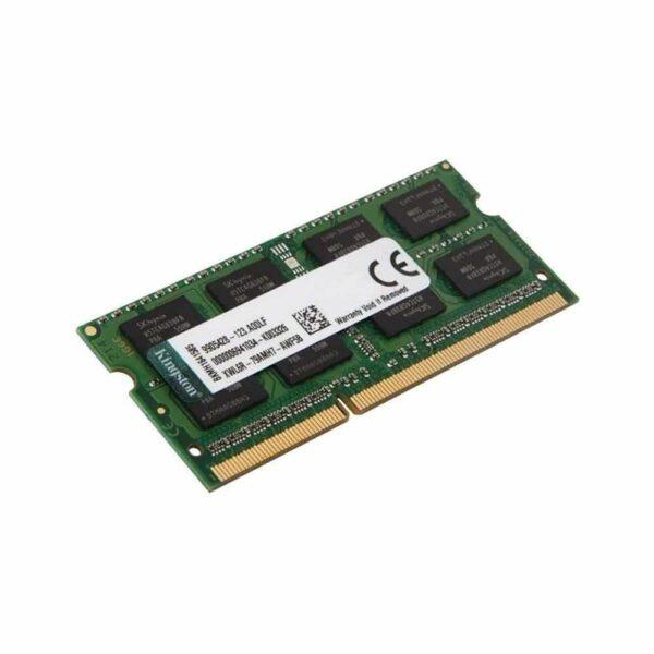 Memoria RAM Kingston 8GB (DDR4, 2666MHz, CL19, SODIMM) para Notebook-11