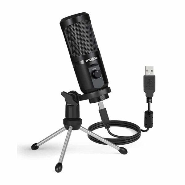 Micrófono Profesional Maono, AU-PM461TR, USB