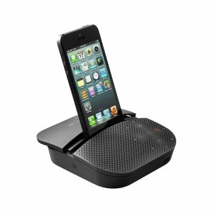 Parlante Manos Libres Logitech Mobile Speakerphone P710e-1