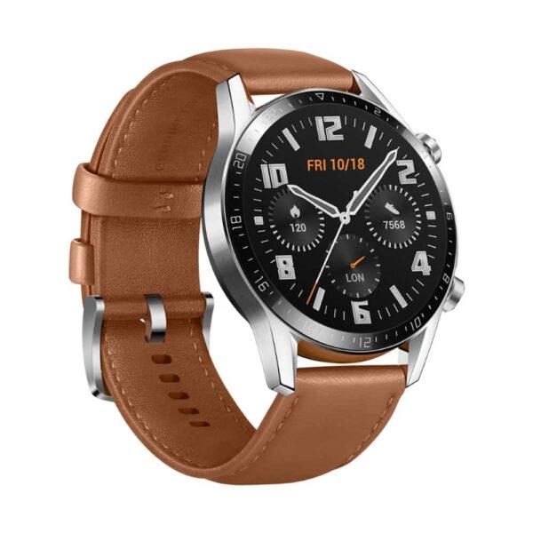 SmartWatch Huawei Watch Gt 2 de 46mm (Pebble Brown)