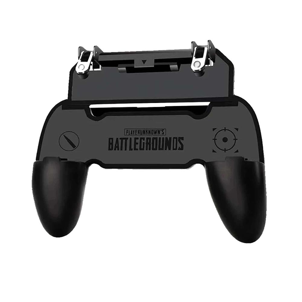 Gamepad para celular Battlegrounds W10 - L1 R1-2